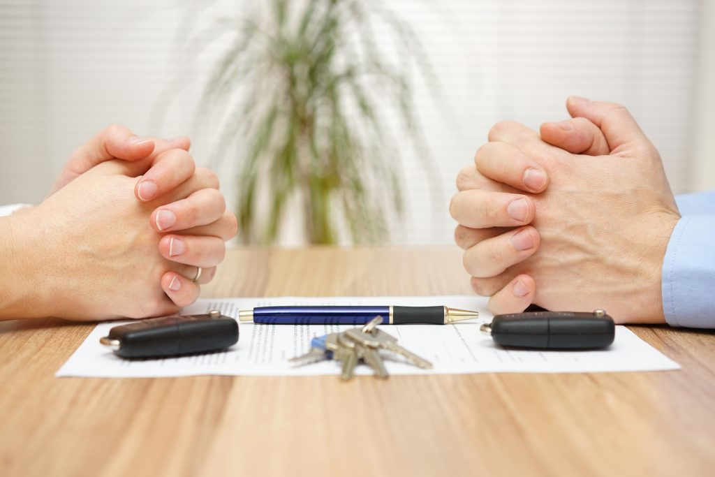 прекращение и расторжение брака в чем разница