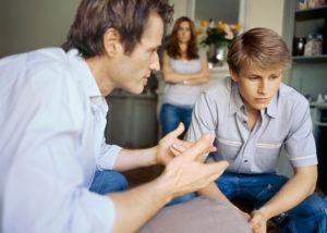 Алименты на ребенка после 18 лет: основания для выплат