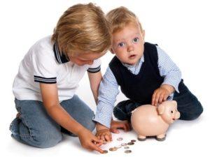 размер алиментов на одного ребенка в процентах