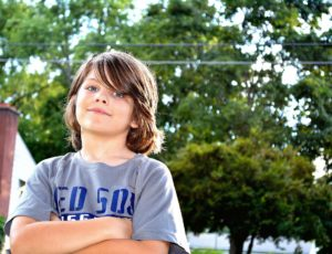 Права ребенка с рождения до 18 лет