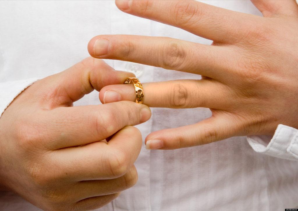 госпошлина за расторжение брака в суде