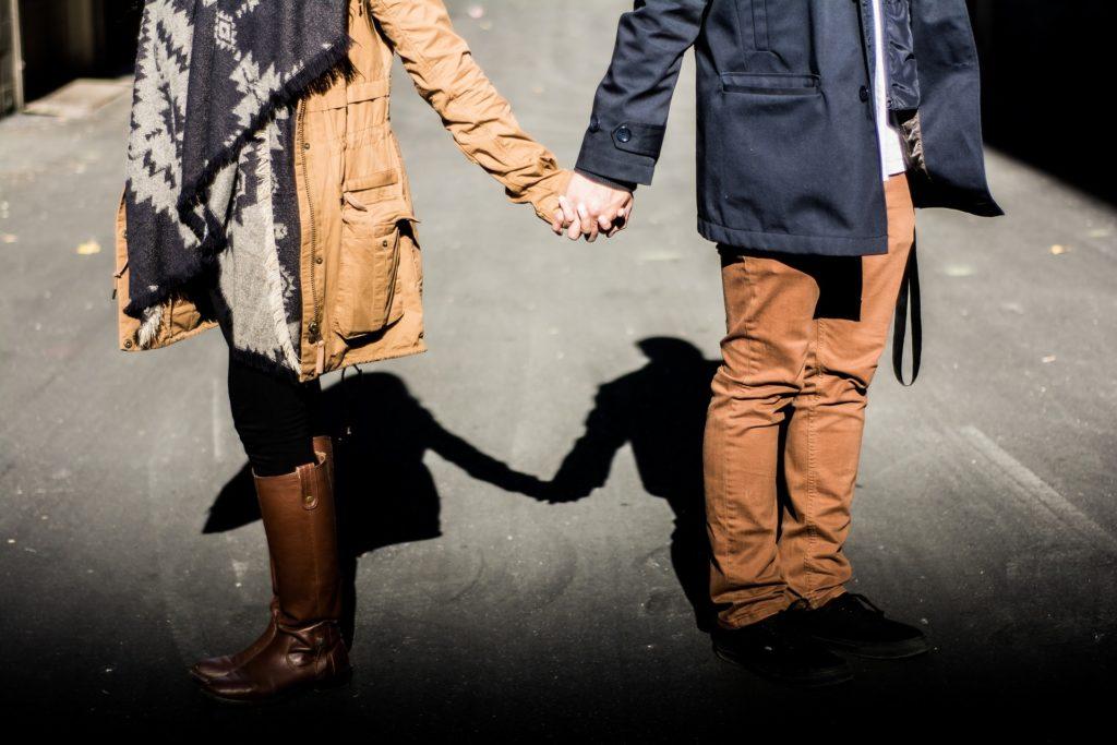 как делить имущество в гражданском браке