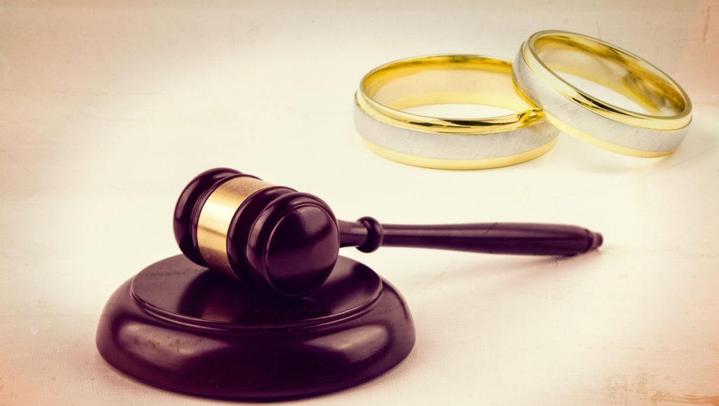 Как расторгнуть брак в суде