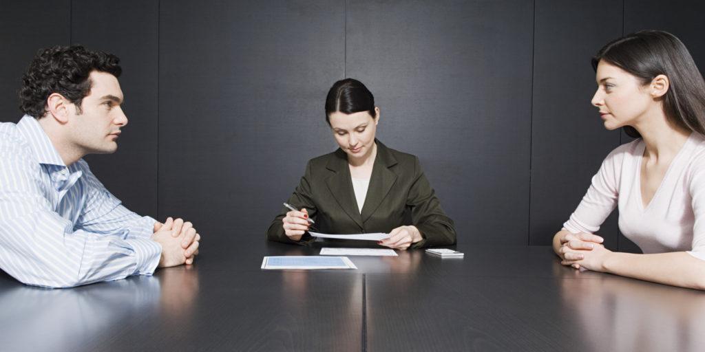 государственная юридическая помощь при разводе